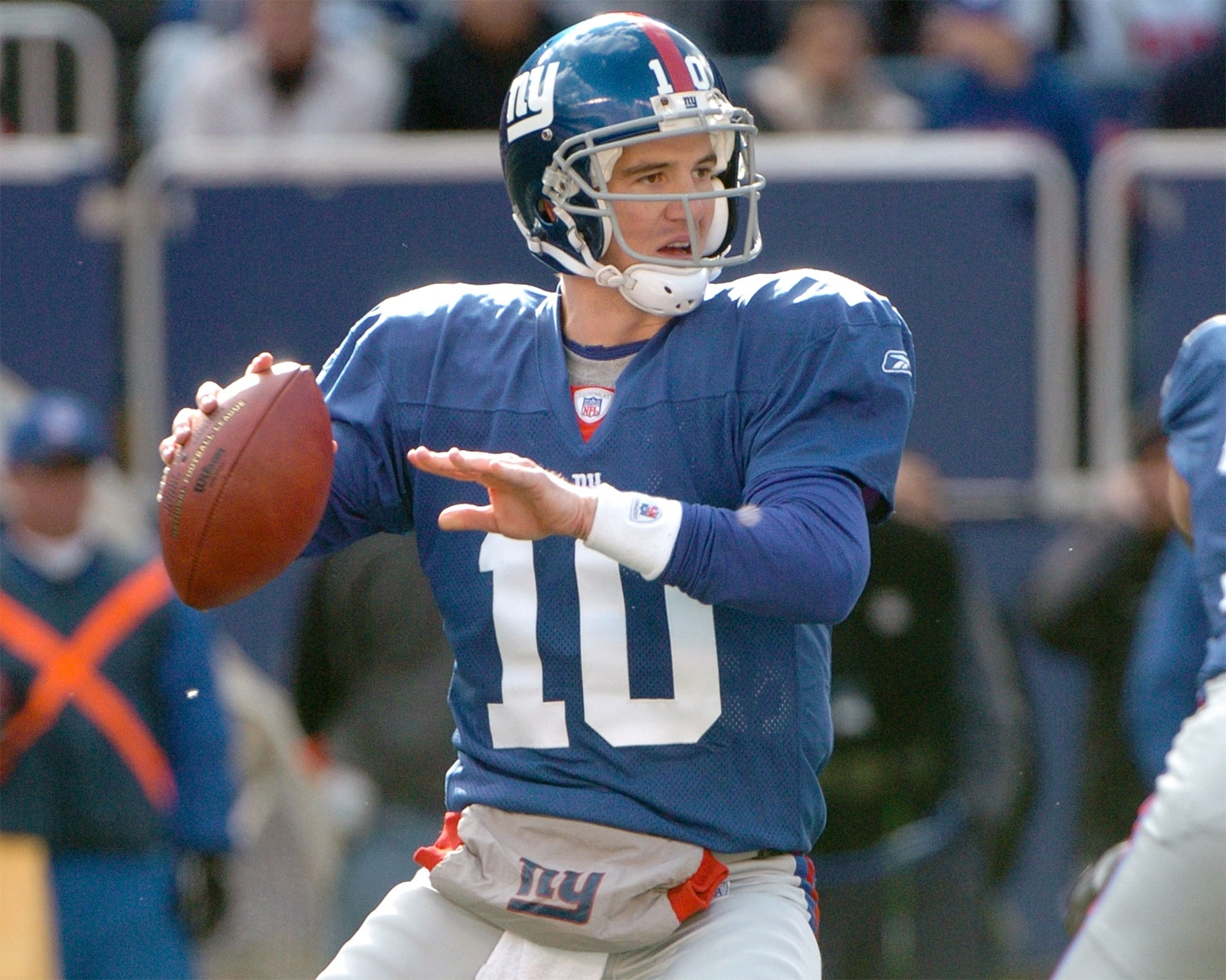 Eli Manning   Biography, Stats, & Facts   Britannica within New York Giants Nfl Championships 2008