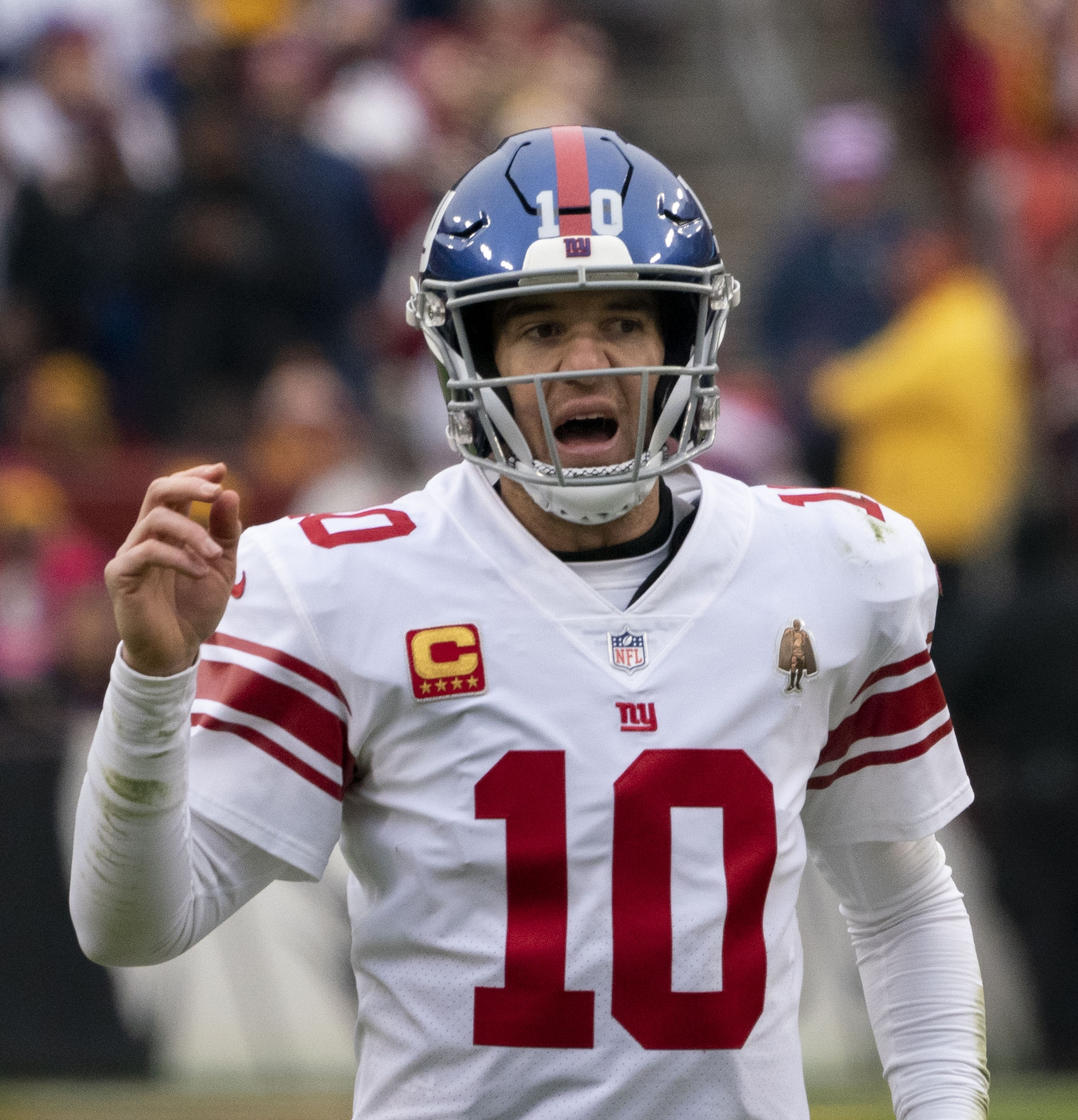 Eli Manning - Wikipedia intended for Eli Manning Super Bowl