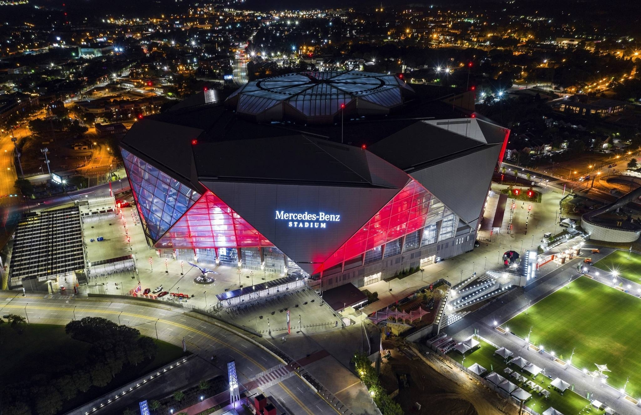 Entertainers Address Social Injustice Issues At Super Bowl with regard to Super Bowl 2019 Stadium Address