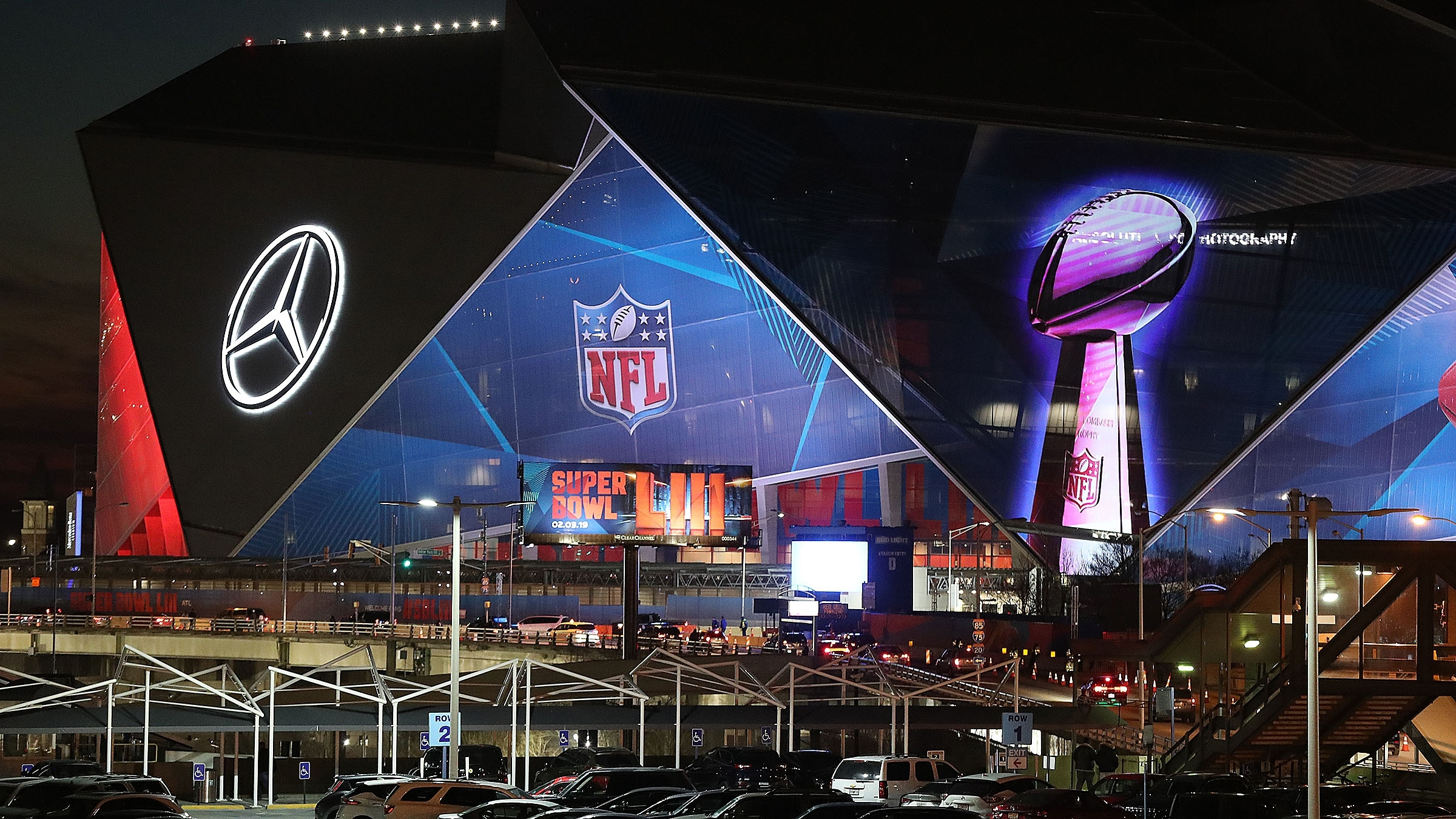 Flipboard: After Atlanta, These Are The Future Super Bowl Sites intended for Future Super Bowl Sites