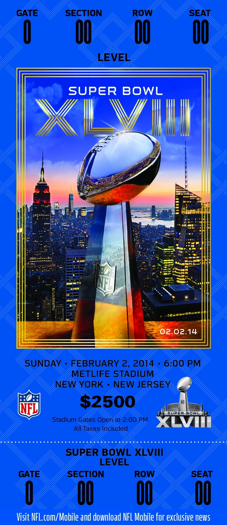 From $12 To $2,500: How Super Bowl Tickets Became So in Cost Of Super Bowl Tickets