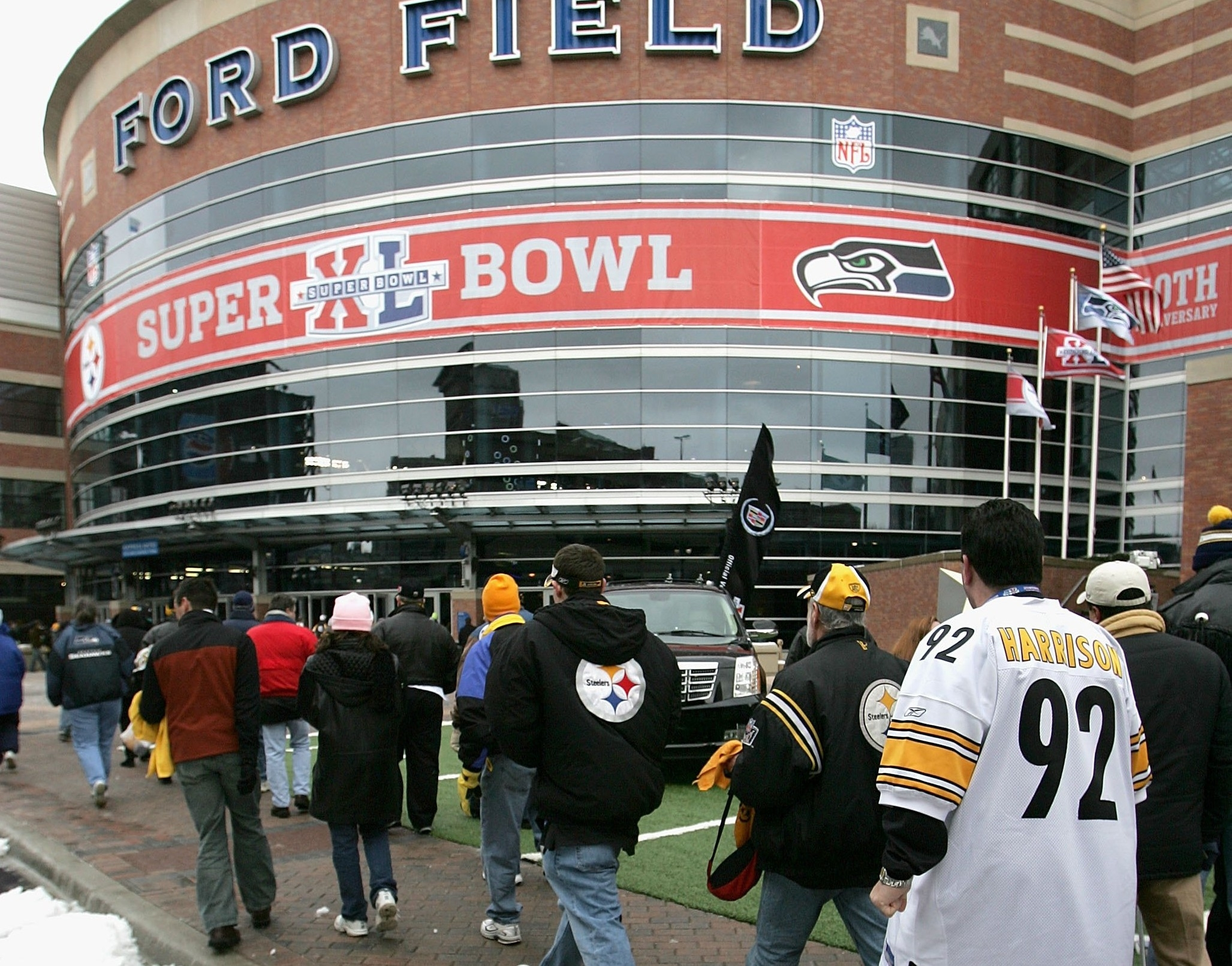 Future Super Bowls Sites To Be Decided In May – Cbs Detroit regarding Future Super Bowl Sites