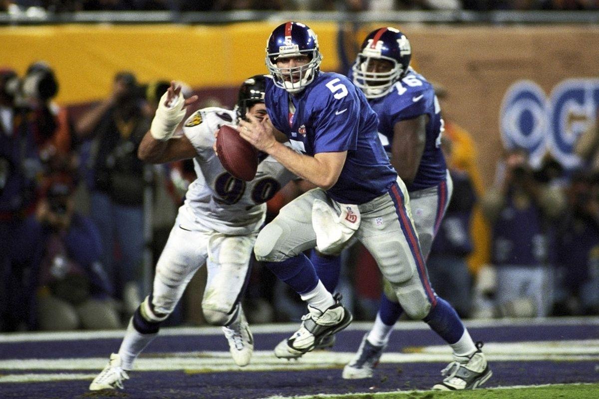 Giants Vs. Ravens: The History - Sb Nation New York regarding Ravens Giants Super Bowl