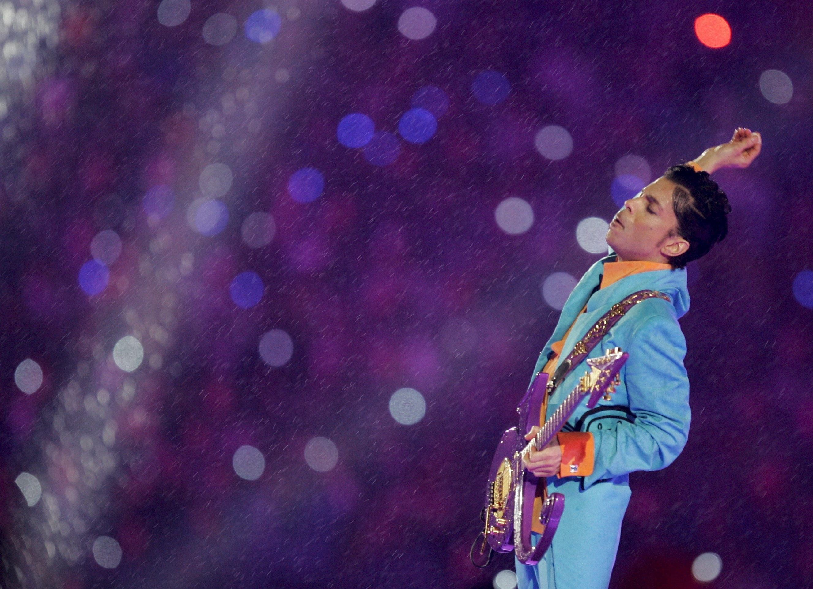 Greatest Super Bowl Halftime Show Ever, And More Prince with regard to Purple Rain Super Bowl