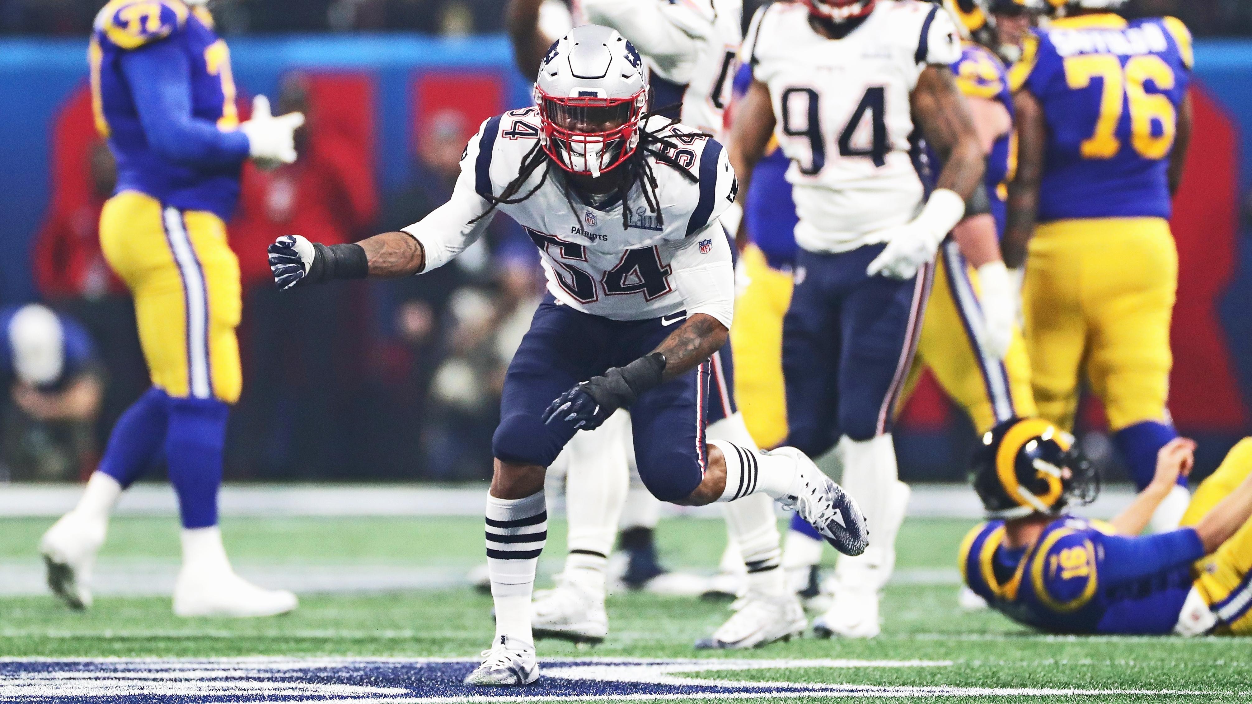 Hightower, Van Noy, Gilmore Can Be Alternate Super Bowl Mvps inside Super Bowl Mvp Voting Results