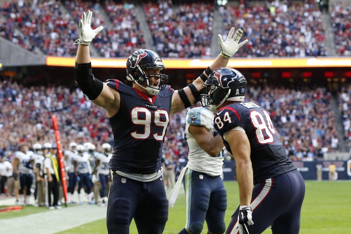 How Nfl Mvp Voting Works, And Why J.j. Watt Won't Win It with Nfl Super Bowl Mvp Voting