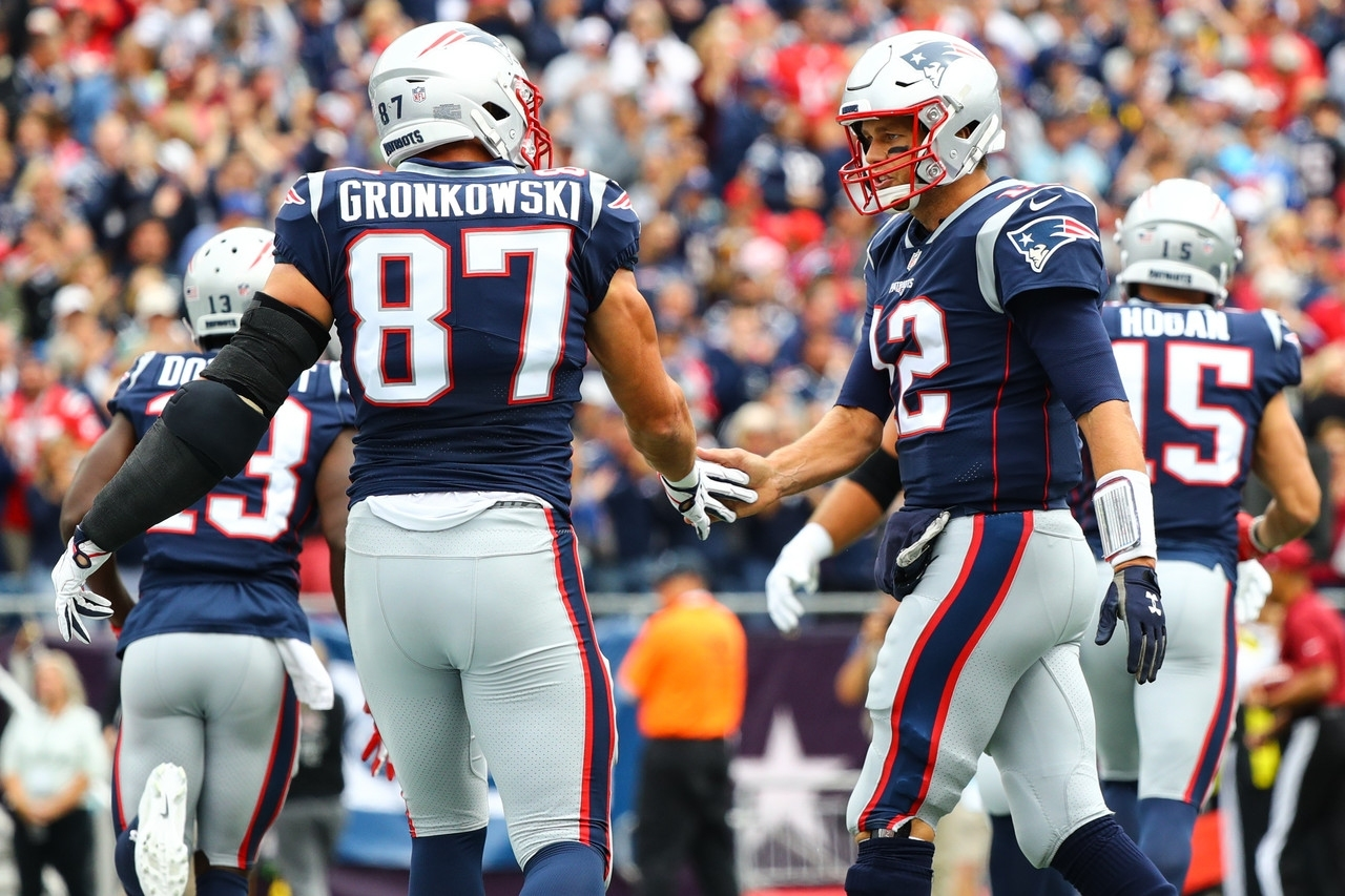 How The New England Patriots Advanced To Super Bowl Liii inside Patriots Super Bowl Liii