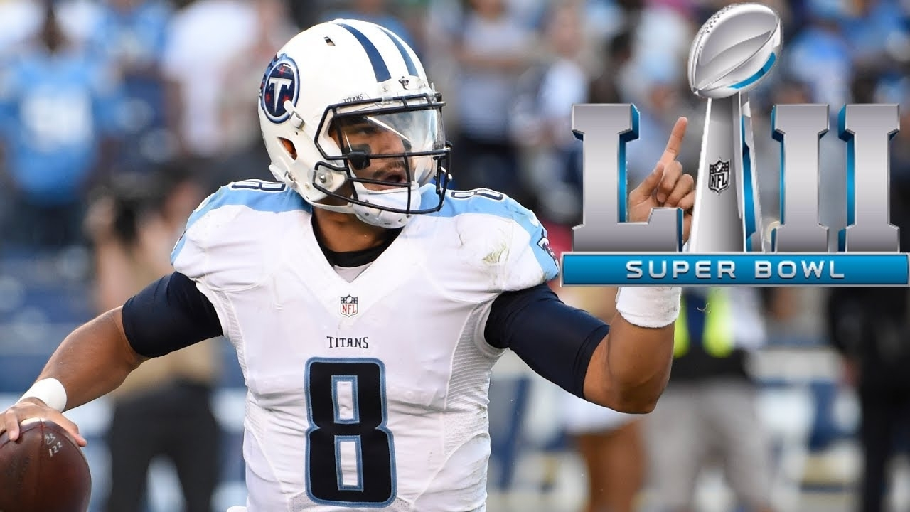 How The Tennessee Titans Can Win Super Bowl 52 And Succeed In 2017 in Tennessee Titans Super Bowl