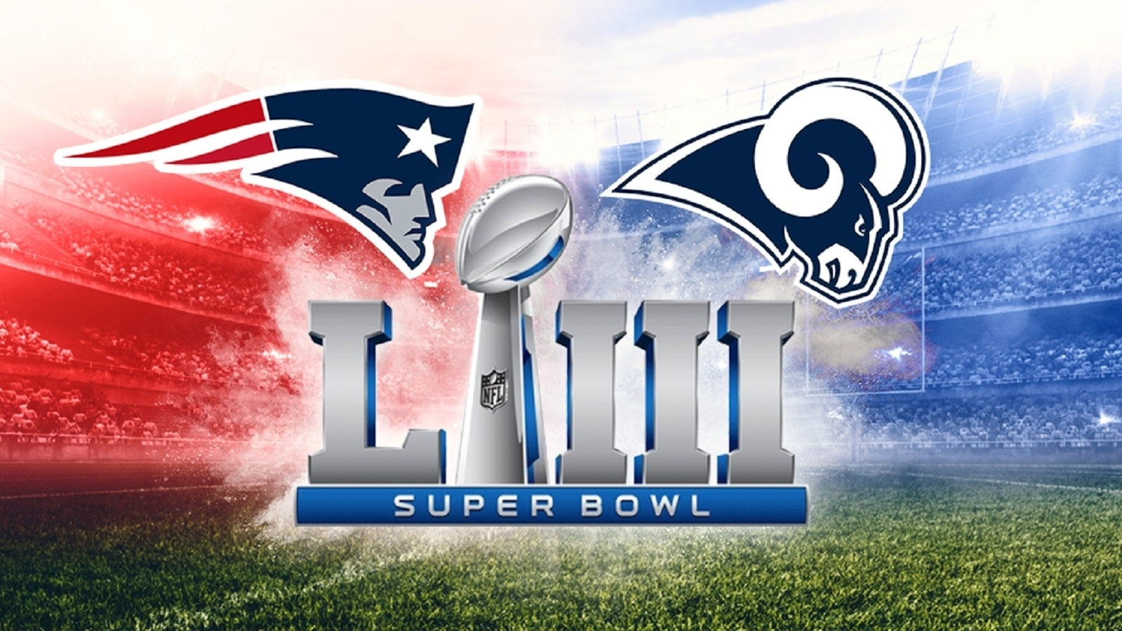 How To Stream Super Bowl Liii Online For Free In February 2019 regarding Super Bowl 2019 Online