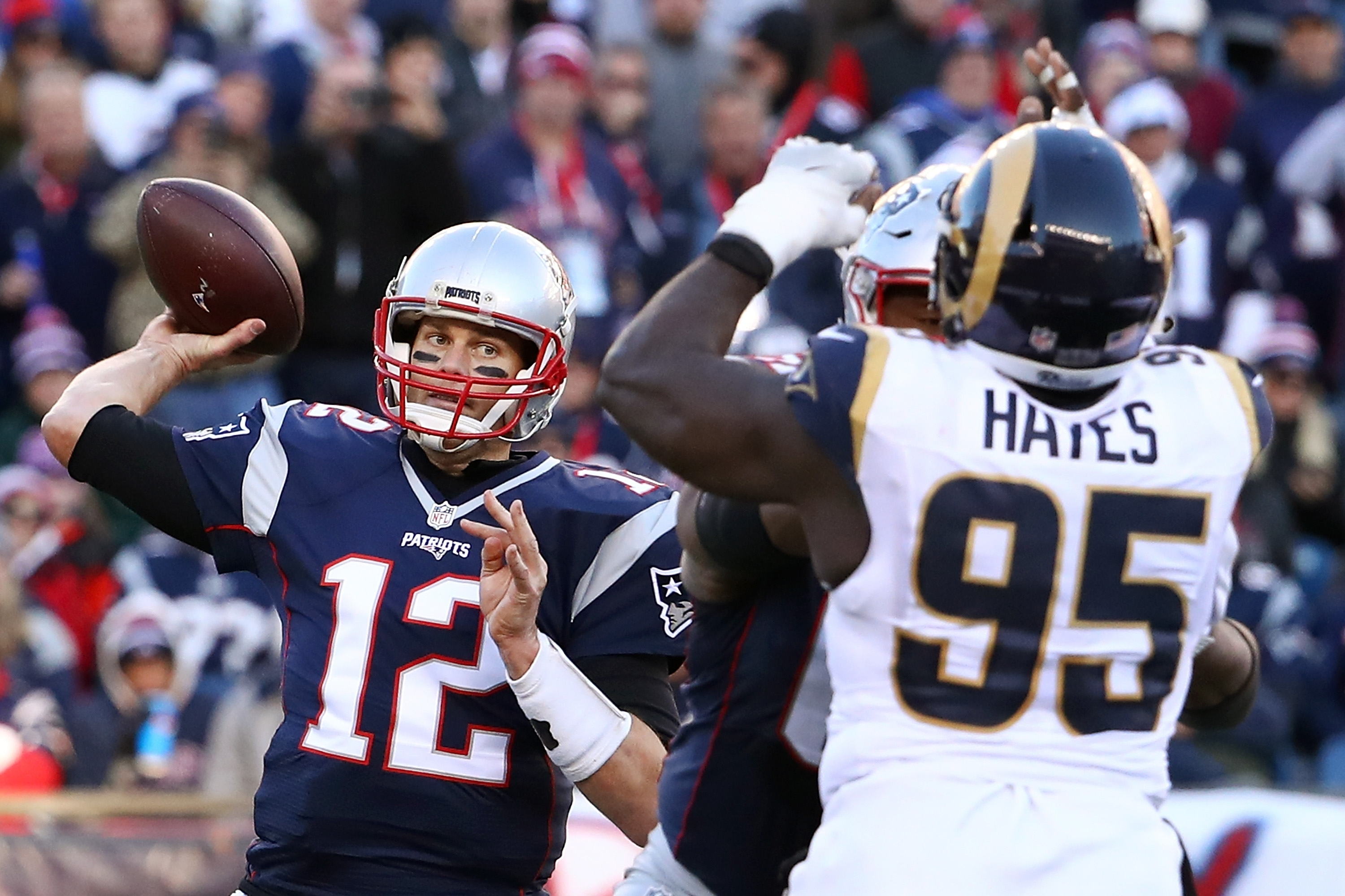 How To Watch Super Bowl 2019 Online Free: Patriots Vs. Rams pertaining to Super Bowl 2019 Online
