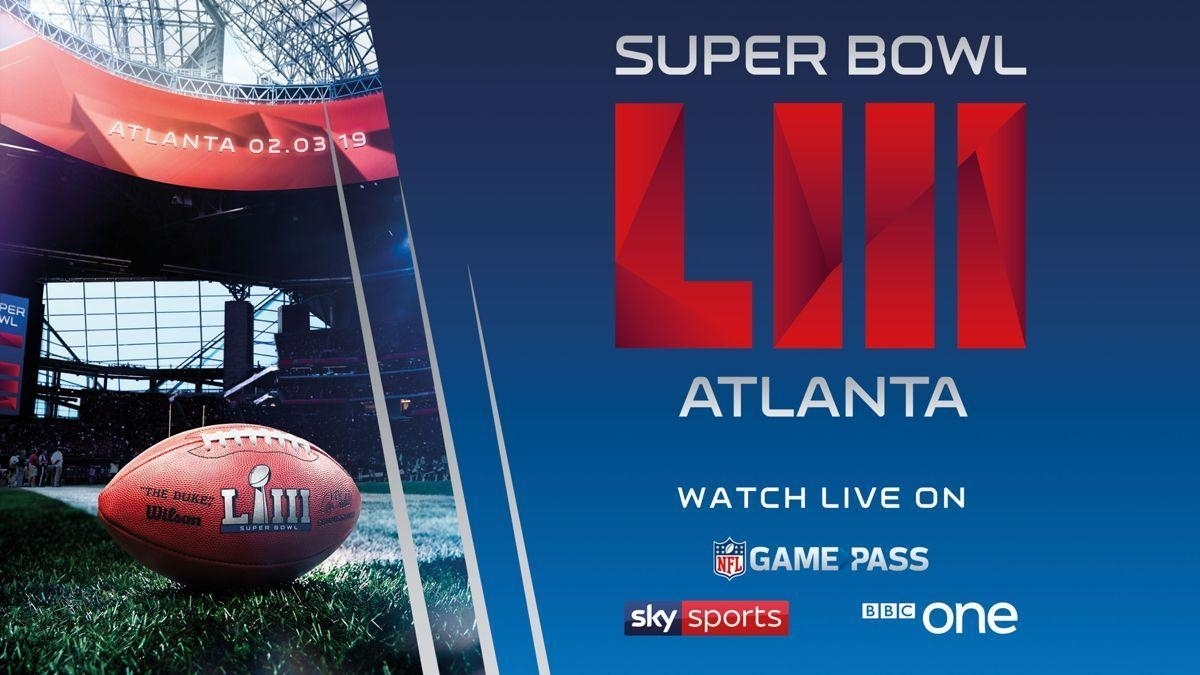 How To Watch Super Bowl 2019: Uk Date, Start Time, Halftime inside Bbc Super Bowl 2019
