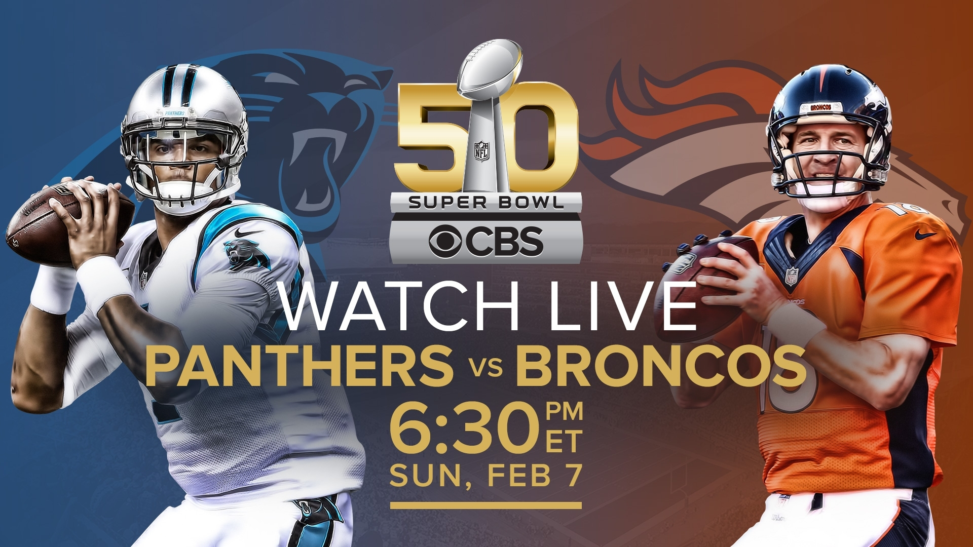 How To Watch Super Bowl 50 For Free On Your Iphone, Ipad And Mac regarding Last Year Super Bowl