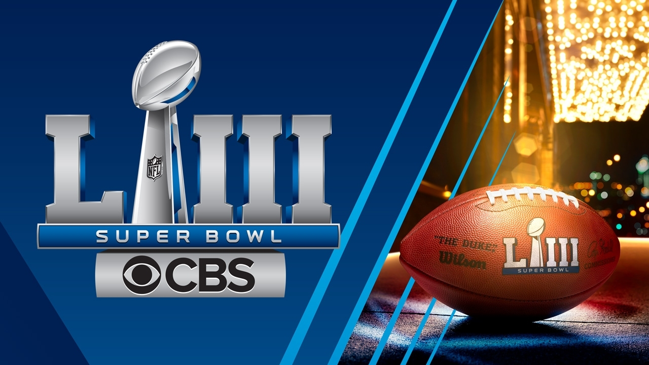How To Watch The 2019 Super Bowl On Cbs, Cbs All Access, And with regard to Cbs Super Bowl 2019
