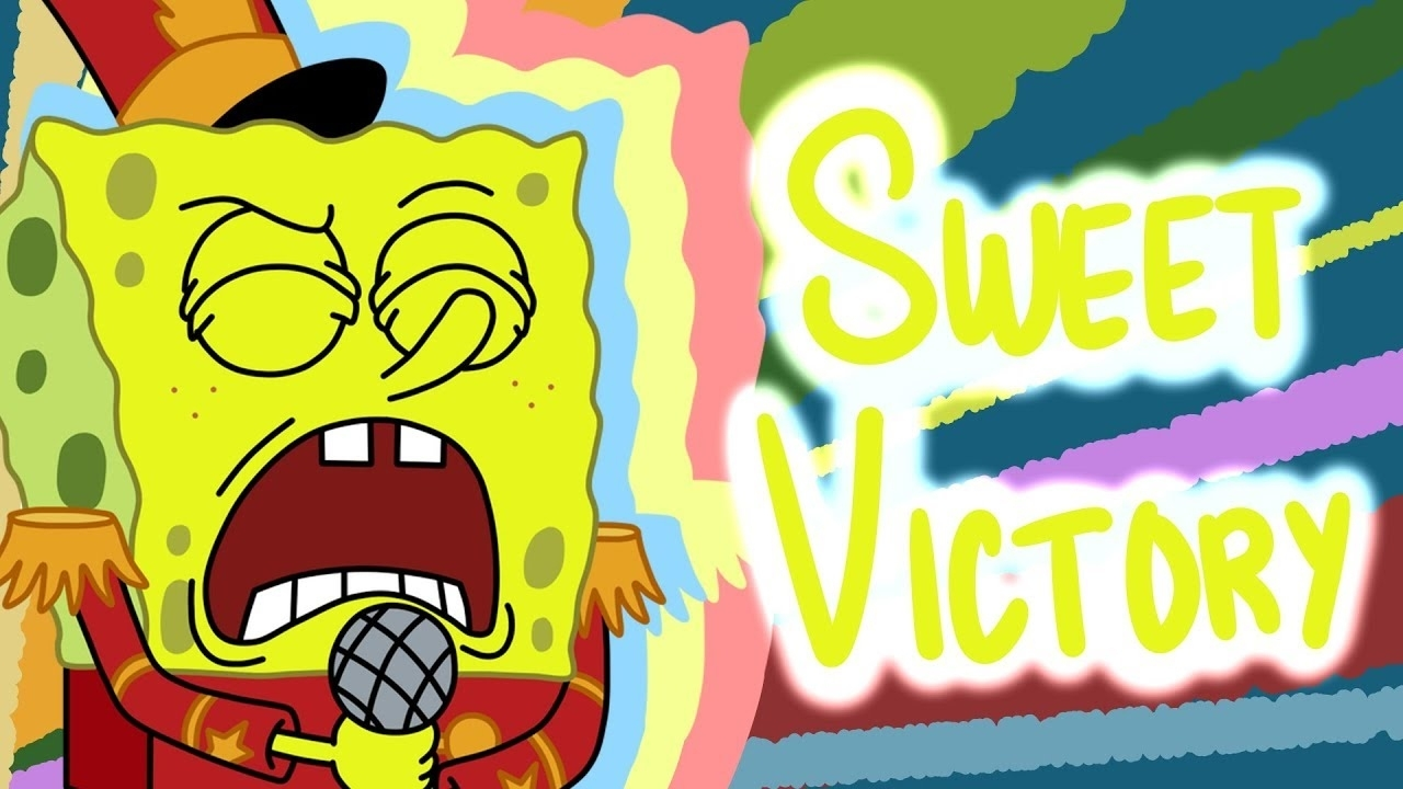 """I Sang """"sweet Victory"""" To Make Up For The 2019 Superbowl Pepsi Halftime Show for Super Bowl 2019 Sweet Victory"""