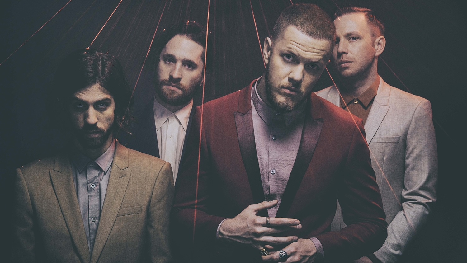 Imagine Dragons: How They Became The Biggest Band Of 2017 for Imagine Dragons Super Bowl