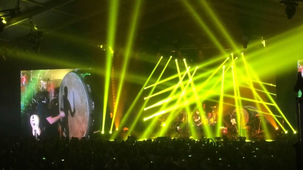 Imagine Dragons - Radioactive (Pandora Super Bowl Party) pertaining to Imagine Dragons Super Bowl