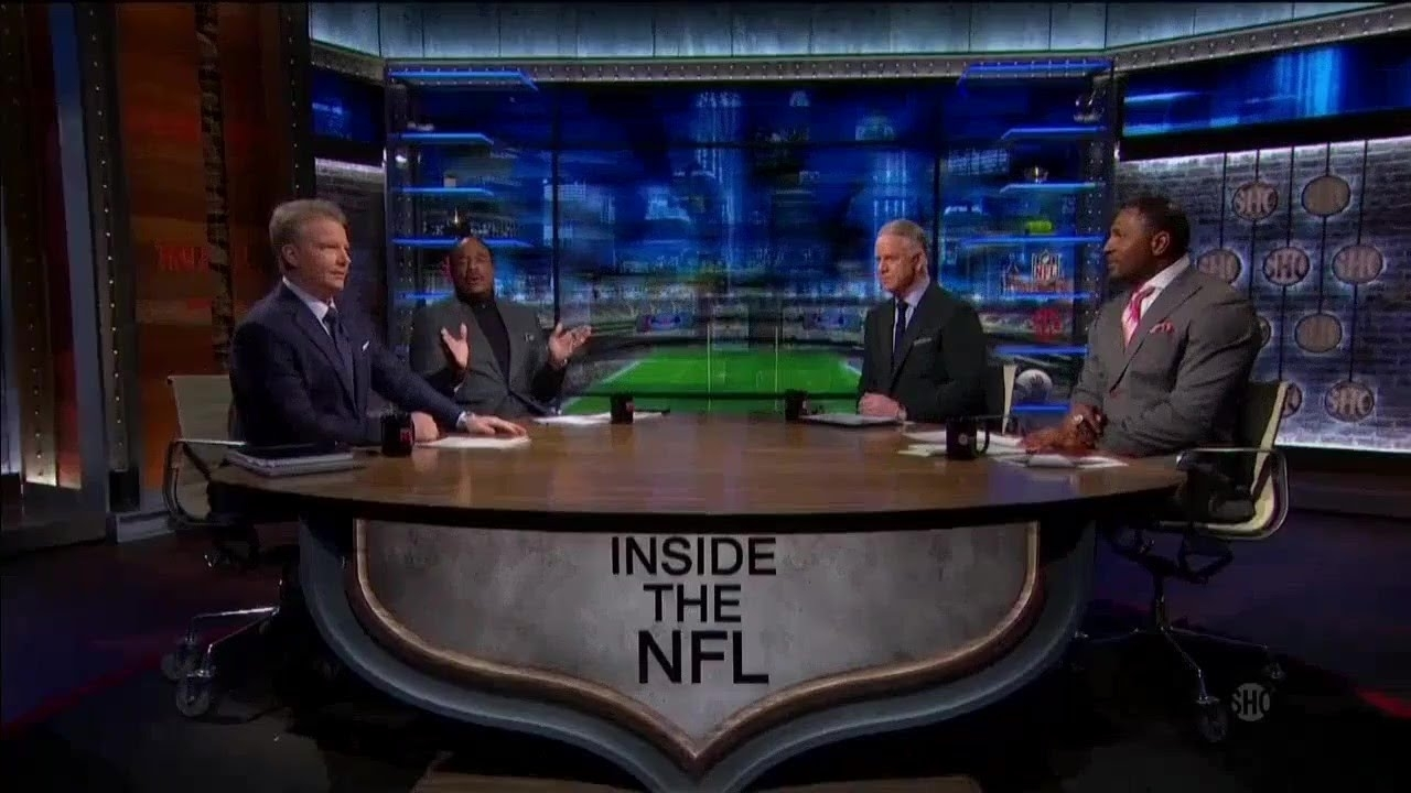 Inside The Nfl Super Bowl Preview (Showtime) Jan 30, 2019 throughout Super Bowl 2019 Showtime