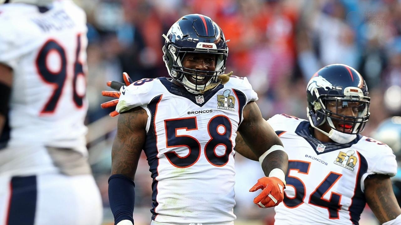 Instant Analysis: Defense Carries Broncos To Super Bowl Title with Broncos Super Bowl 50