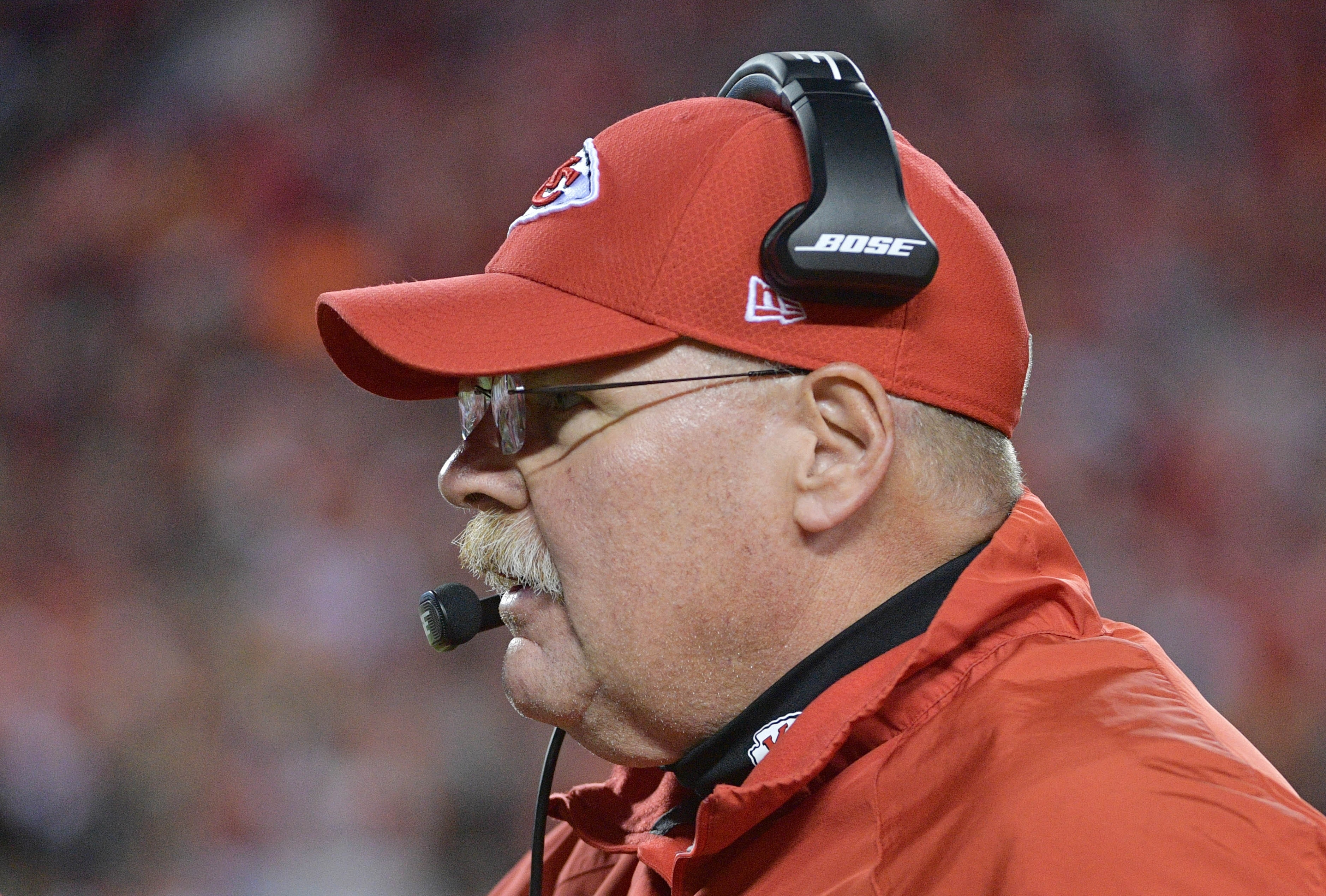 Is This The Year Andy Reid Finally Wins A Super Bowl regarding Andy Reid Super Bowl