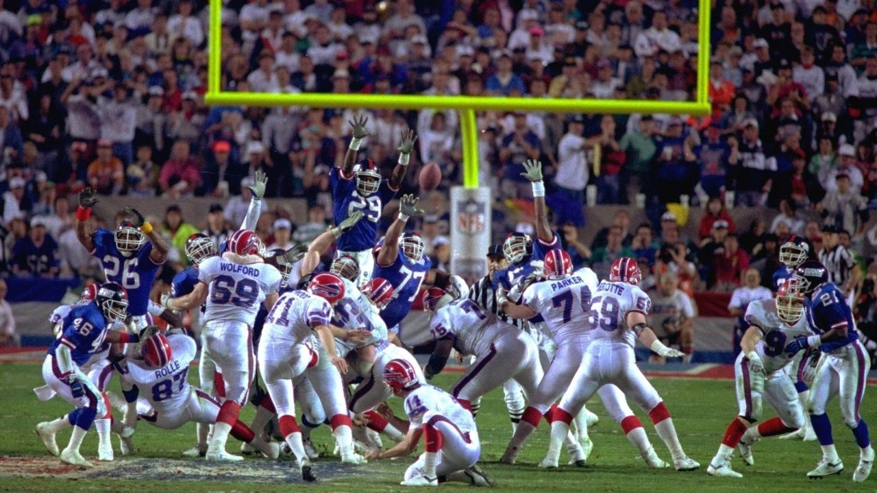 Jan. 27, 1991: Giants Beat Bills In Super Bowl Xxv | Newsday in Super Bowl 25 Winner