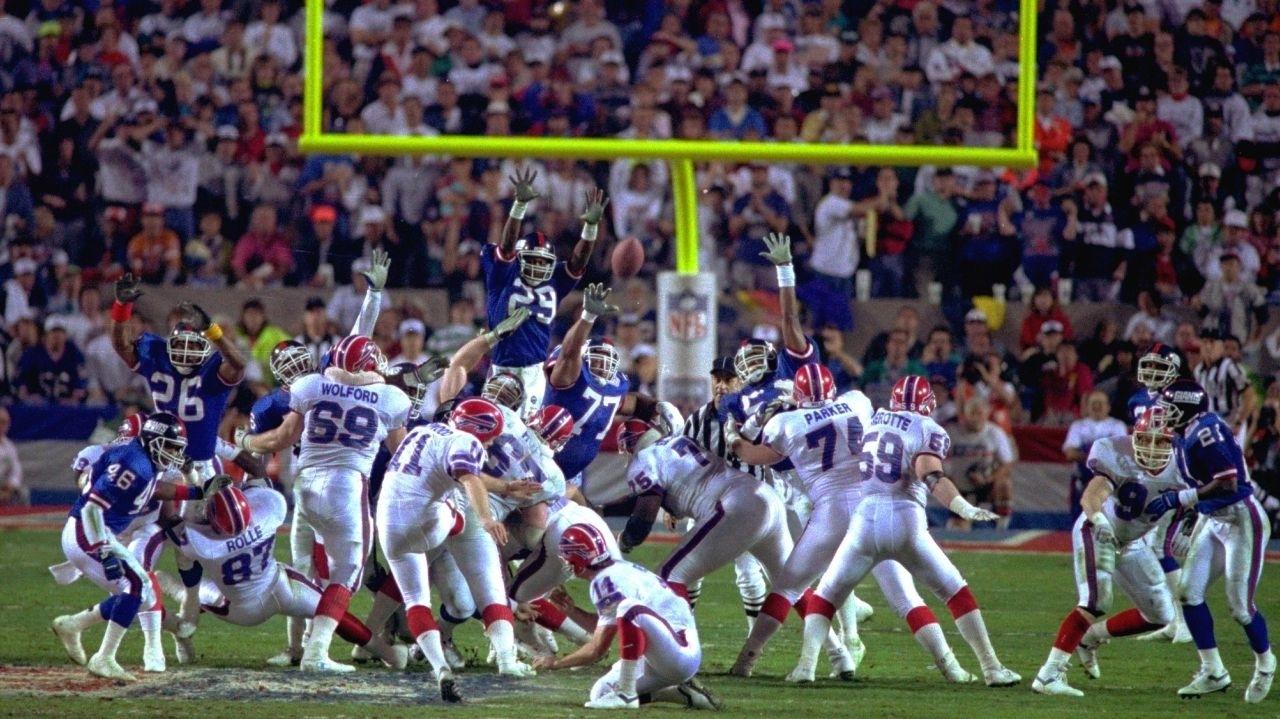 Jan. 27, 1991: Giants Beat Bills In Super Bowl Xxv | Newsday in Super Bowl 25 Winner
