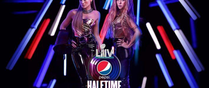Jennifer Lopez, Shakira Headline 2020 Super Bowl Halftime intended for Super Bowl Halftime Show 2020