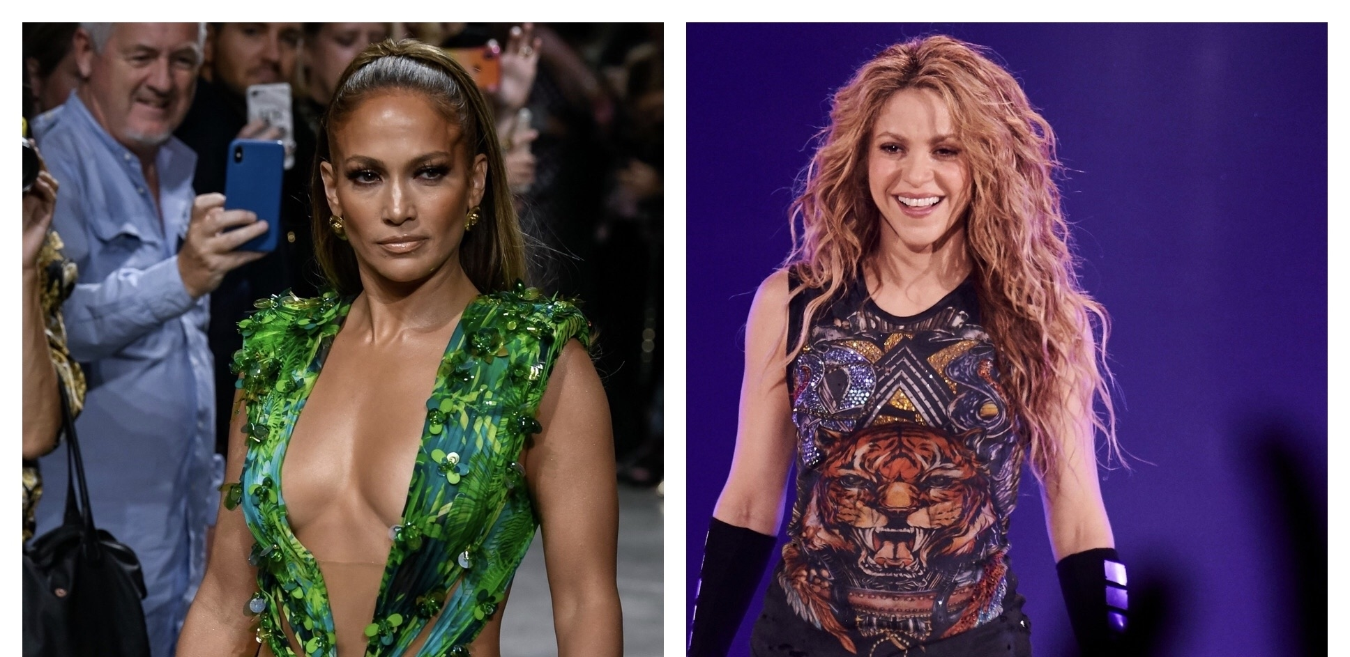 Jennifer Lopez & Shakira To Perform At 2020 Super Bowl intended for Super Bowl Halftime Show 2020