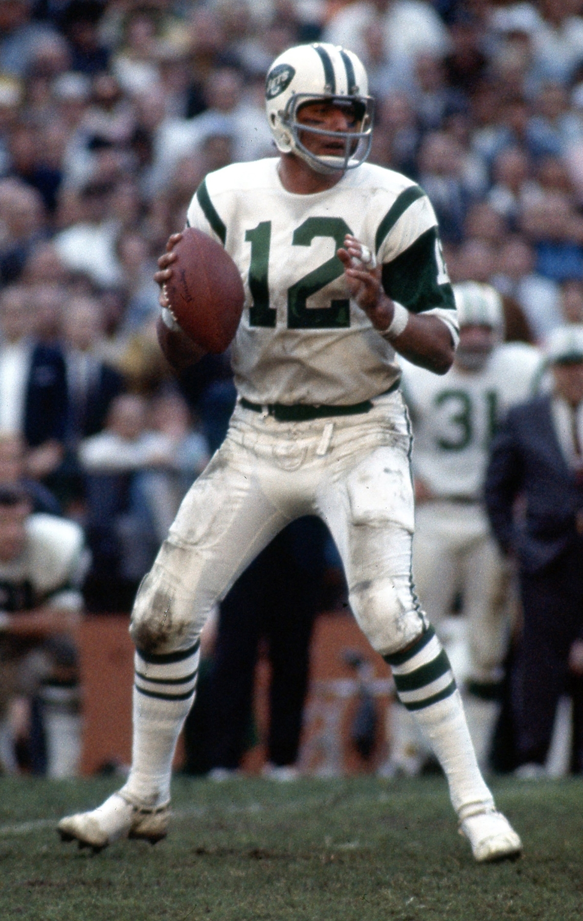 Joe Namath Talks About Super Bowl Iii — 50 Years Later throughout Joe Namath Super Bowl