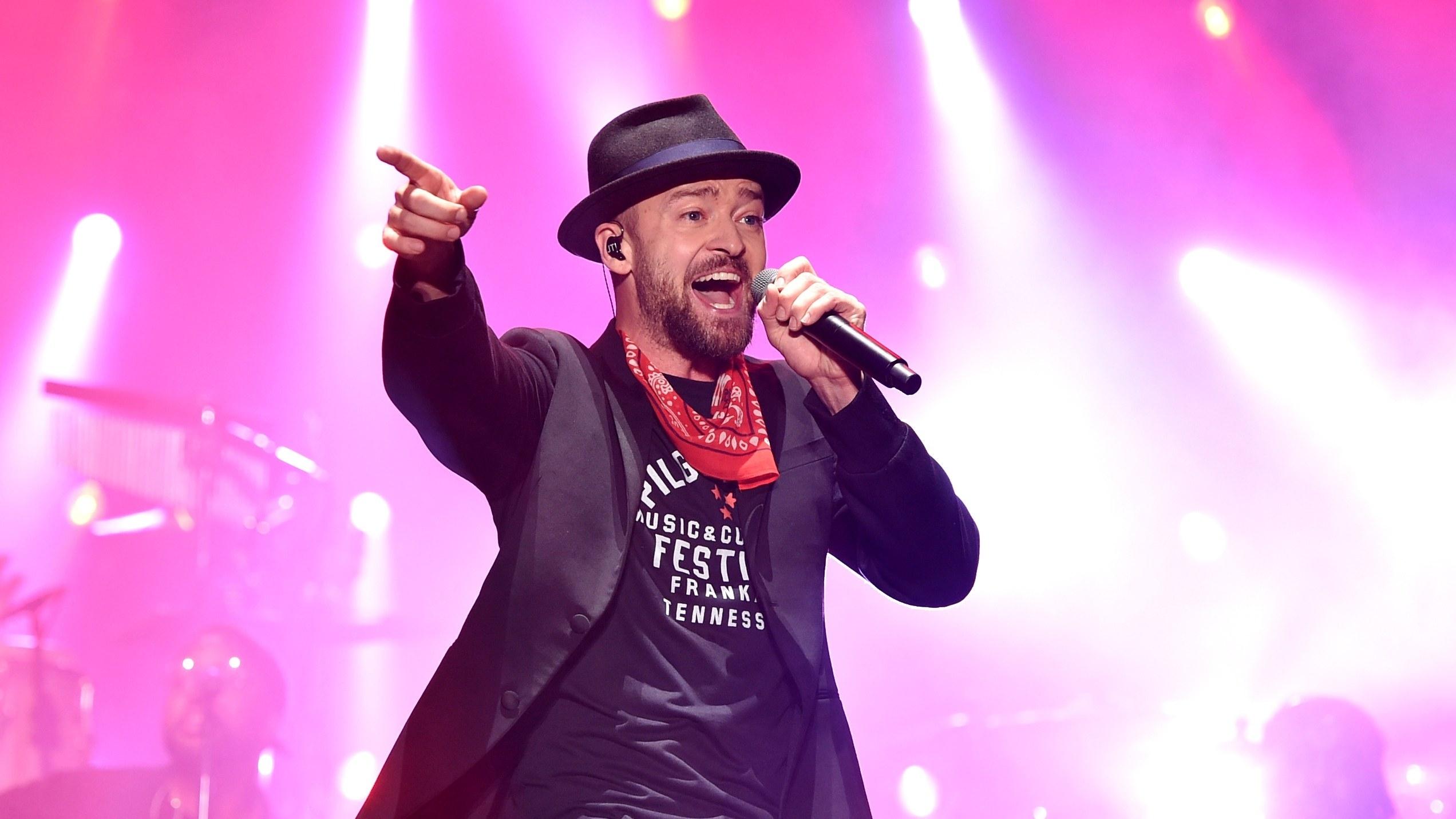 Justin Timberlake To Perform At 2018 Super Bowl Halftime within Justin Timberlake Super Bowl 2018