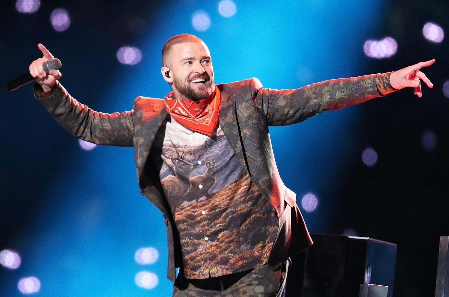 Justin Timberlake's Super Bowl Halftime Show: 5 Takeaways with regard to Justin Timberlake Super Bowl 2018