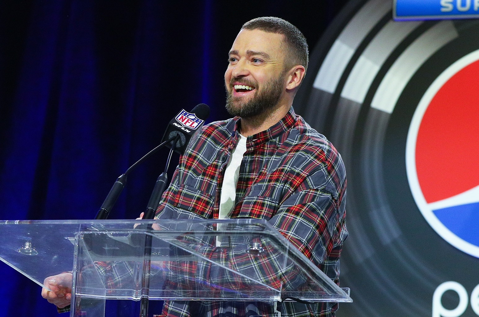 Justin Timberlake's Super Bowl Halftime Show: He Confirms No inside Justin Timberlake Super Bowl