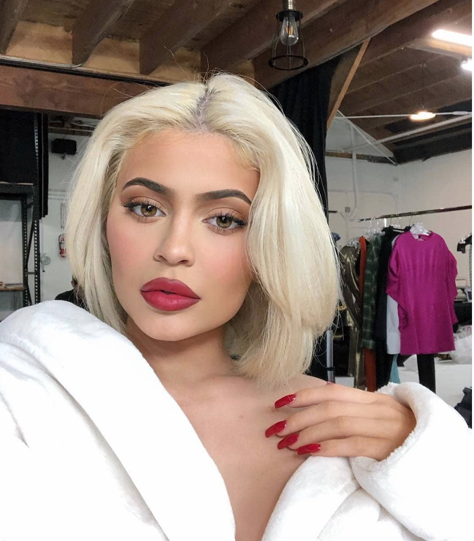 Kylie Jenner Super Bowl 2019 - Is Kylie Jenner At The Super pertaining to Kylie Jenner Super Bowl
