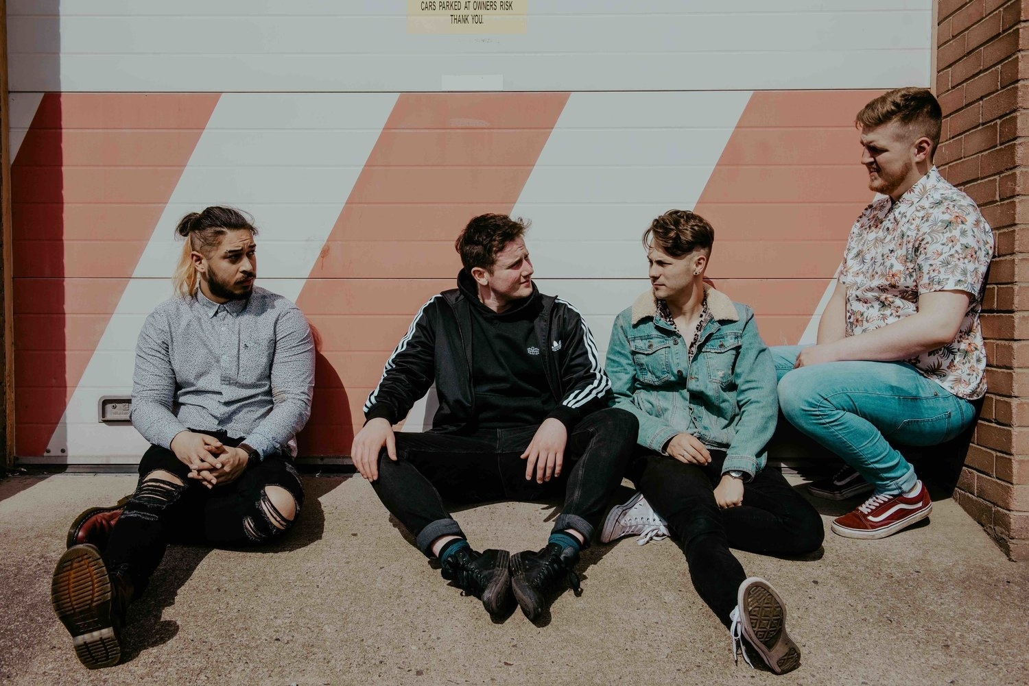 Maps & Atlases Hits Us With 'fall Apart' Off Of Upcoming throughout Super Bowl Sunday Maps And Atlases Lyrics