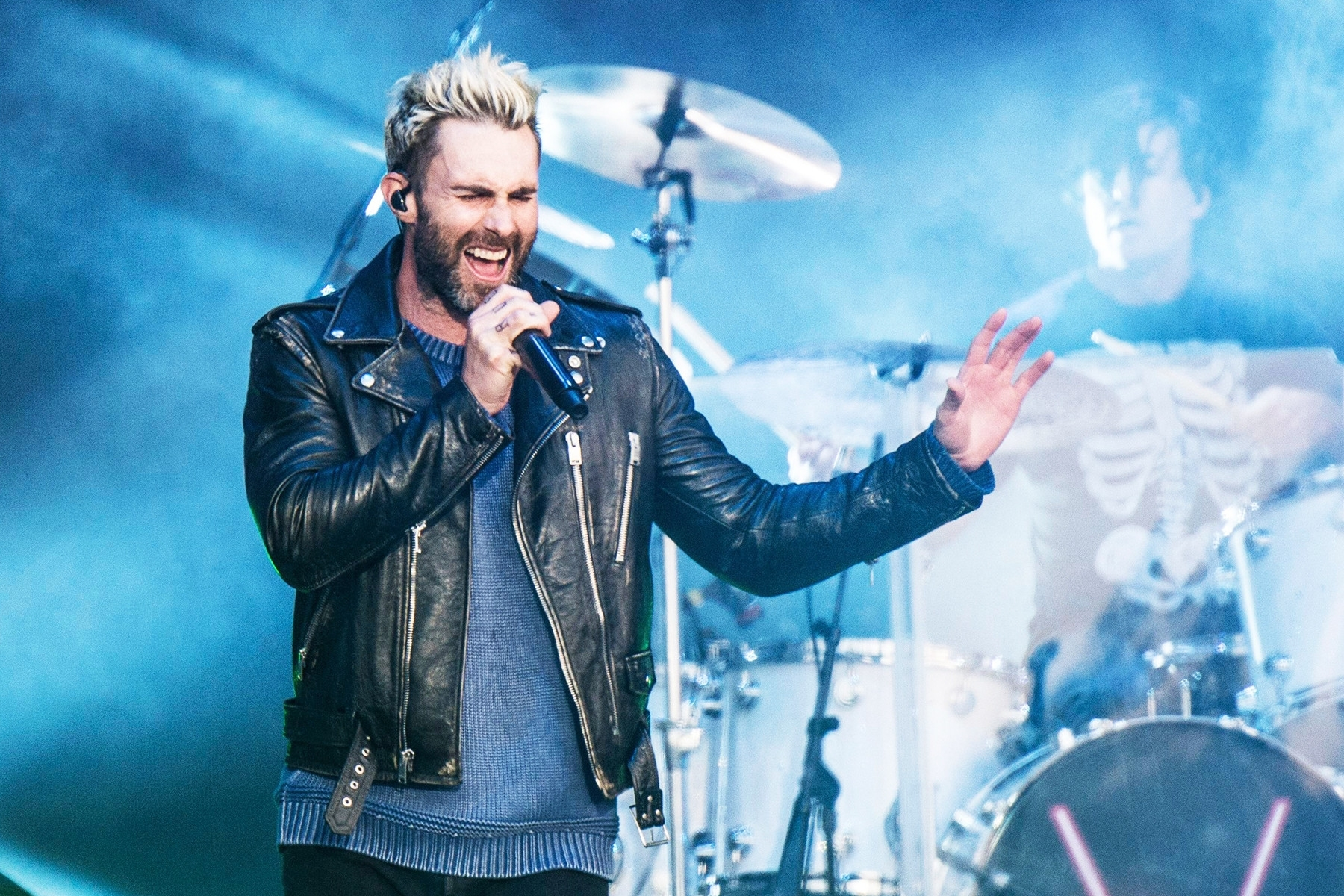 Maroon 5 Donates $500K In Response To Super Bowl Backlash intended for Maroon 5 Super Bowl 2019
