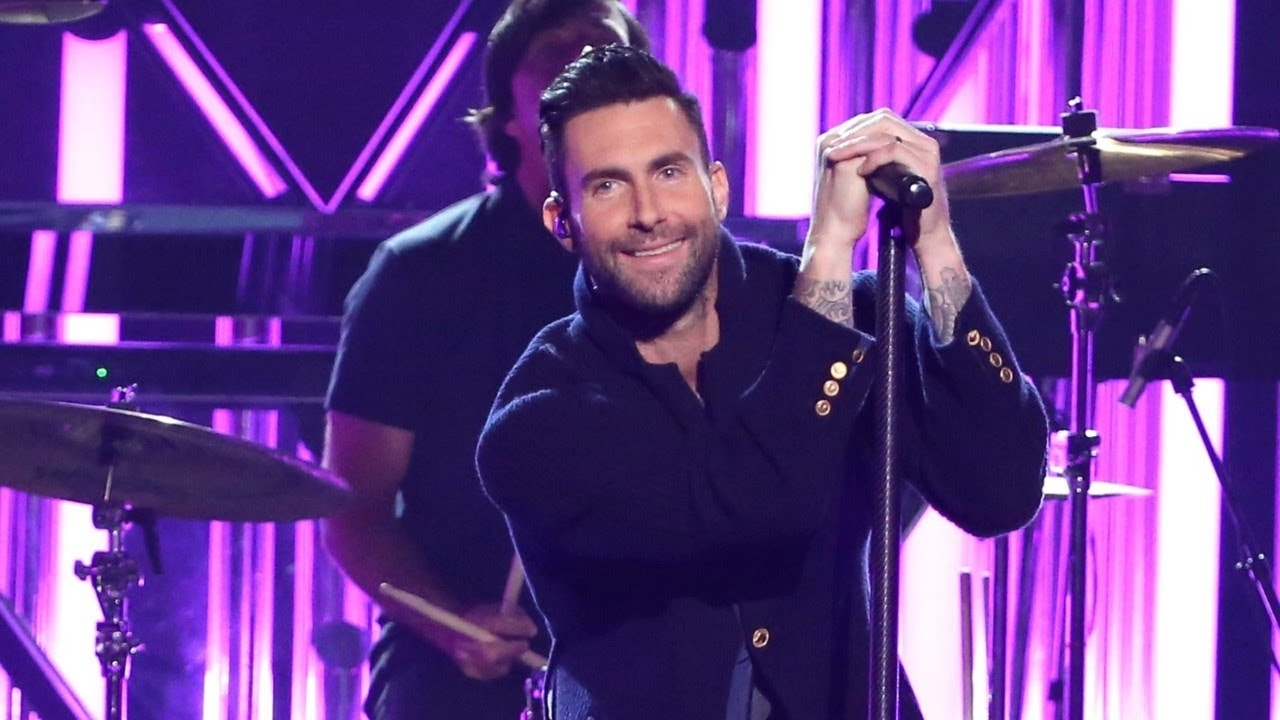 Maroon 5 Slated As 2019 Super Bowl Halftime Show Performance pertaining to Maroon 5 Super Bowl 2019