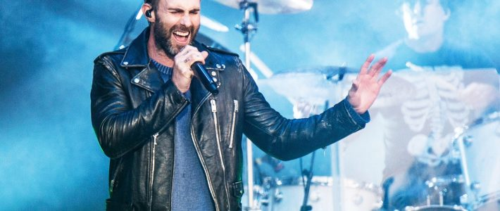 Maroon 5 To Play Super Bowl Liii Halftime Show In 2019 inside Super Bowl Halftime Show 2019