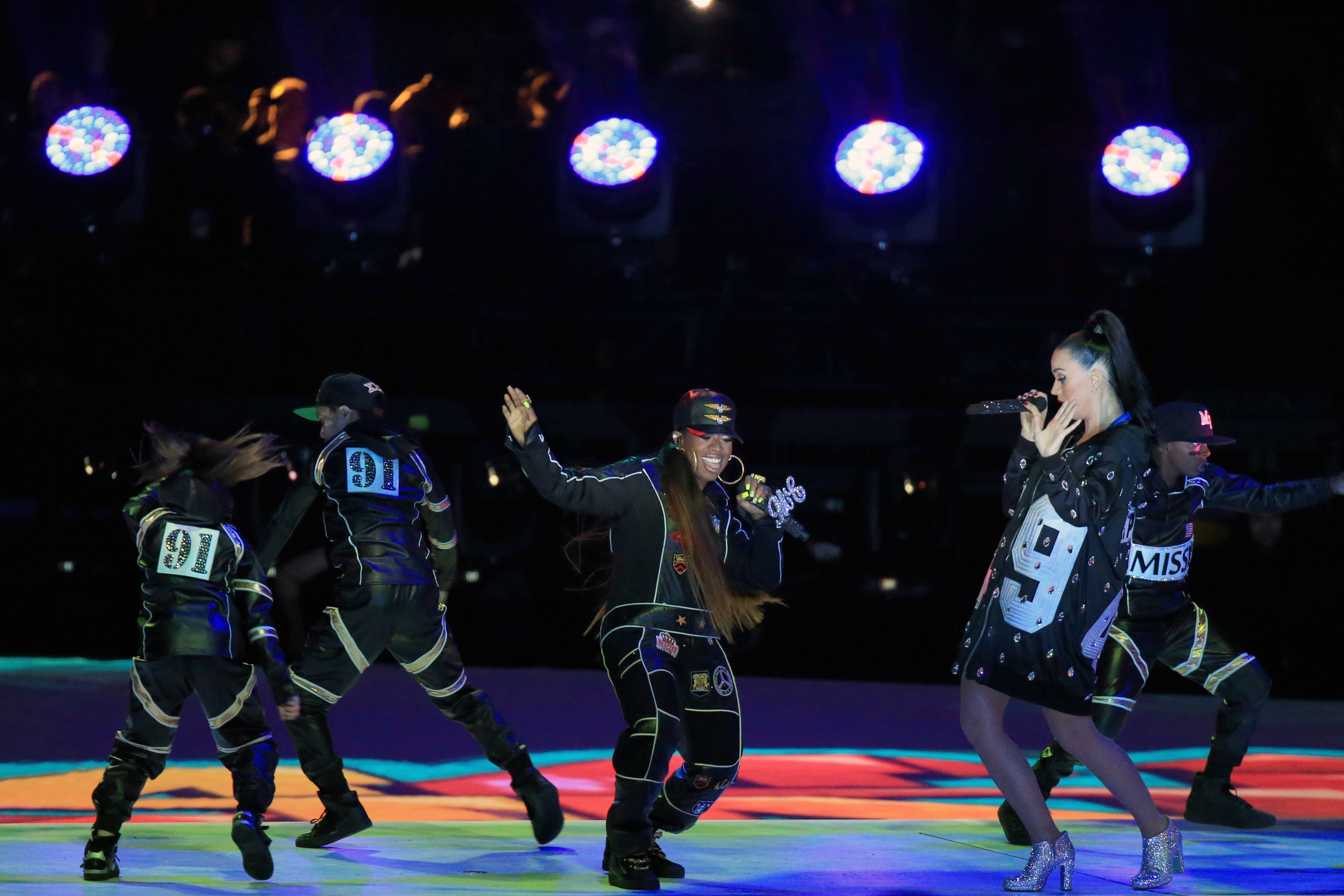 Missy Elliott Steals Super Bowl Halftime Show From Katy regarding Missy Elliott Super Bowl