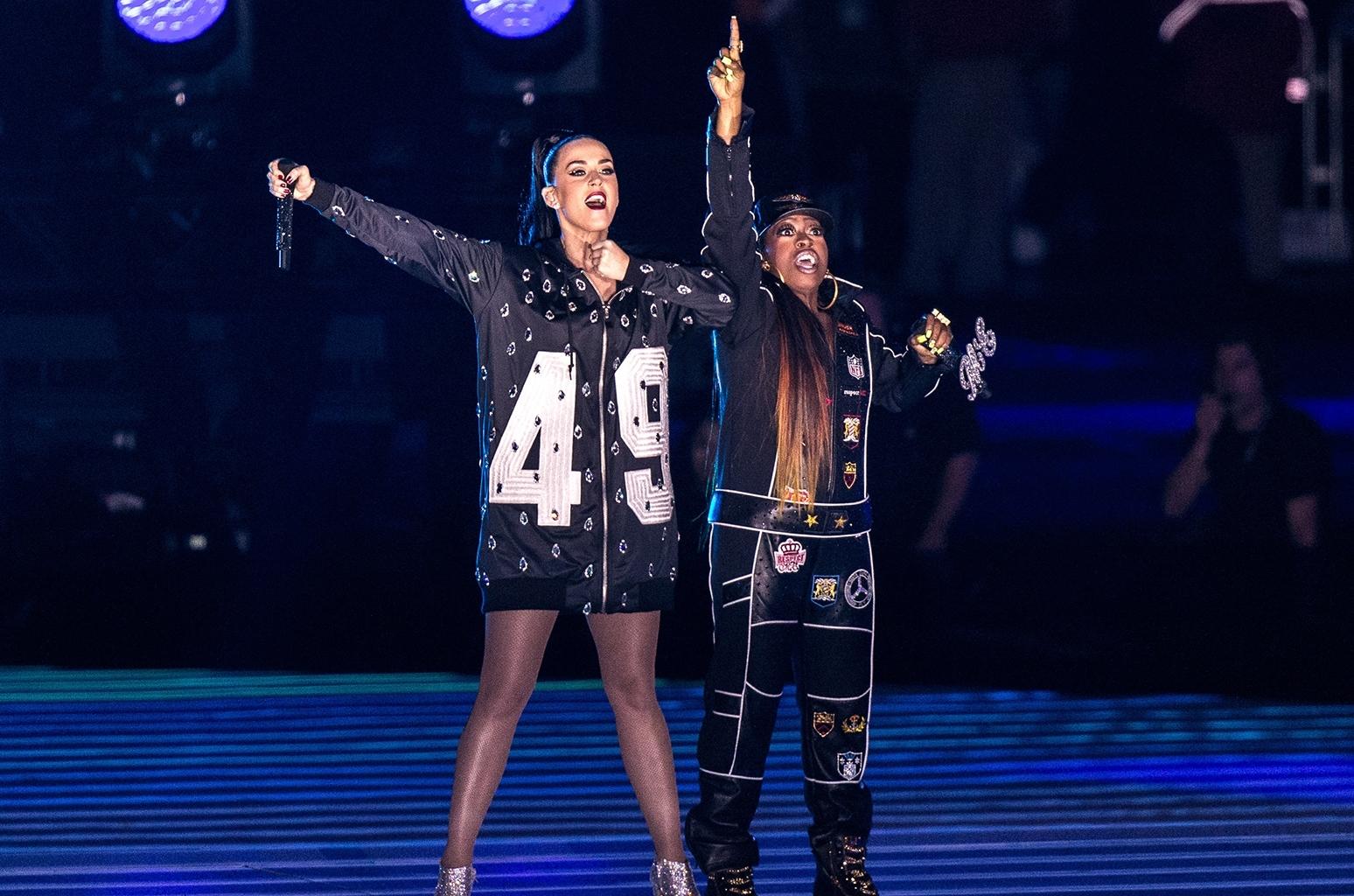 Missy Elliott's 2015 Super Bowl Performance: She Admits She regarding Missy Elliott Super Bowl