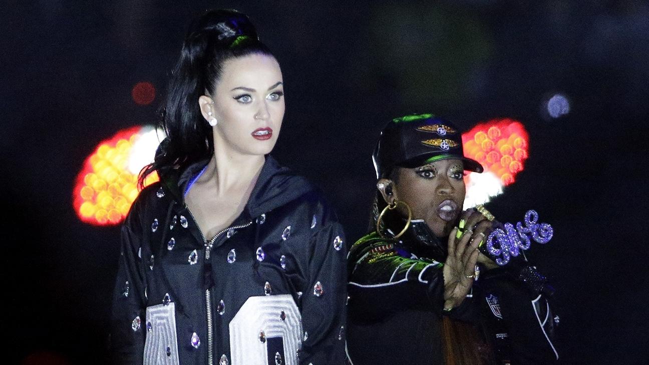 Missy Elliott's Super Bowl Appearance Baffled Youngsters intended for Missy Elliott Super Bowl