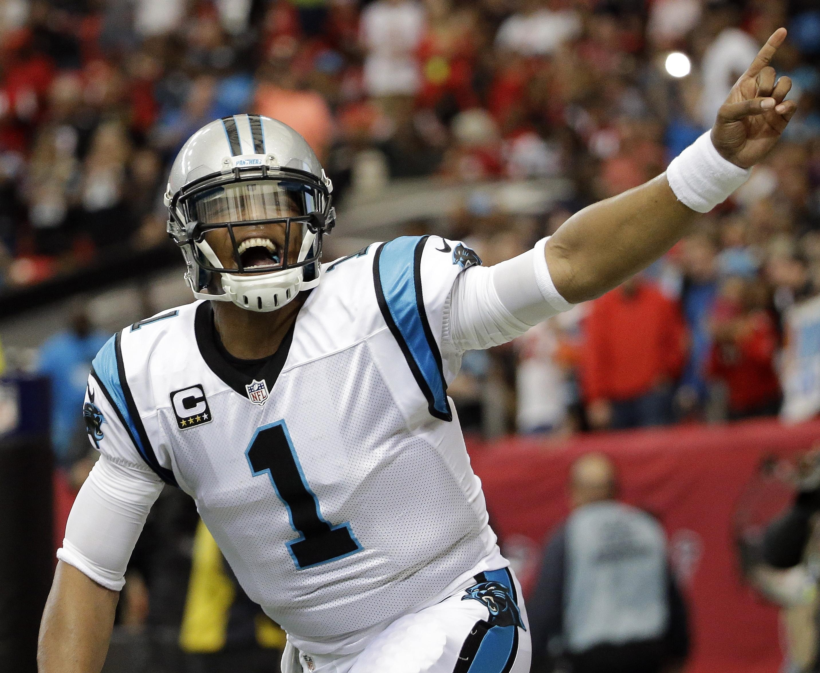 Mvp Cam Newton Headlines Ap's Nfl Awards | The Spokesman-Review inside Vote For Mvp Super Bowl 50