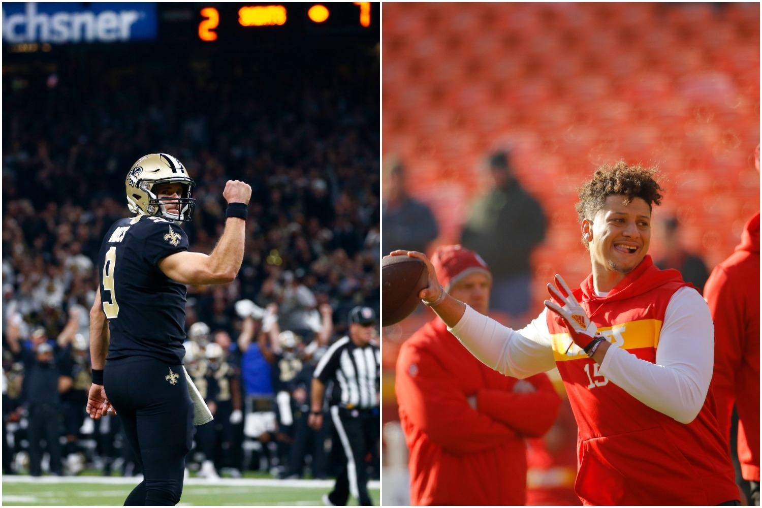 Mvp Voters Will Have Tough Choice Between Drew Brees And inside Super Bowl Mvp Voters