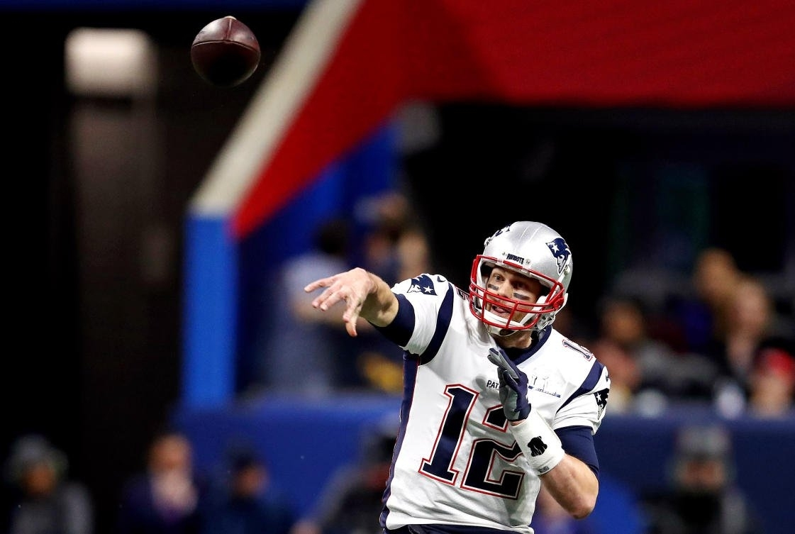 New England Patriots Beat La Rams 13-3 In Lowest Scoring throughout Lowest Scoring Super Bowl