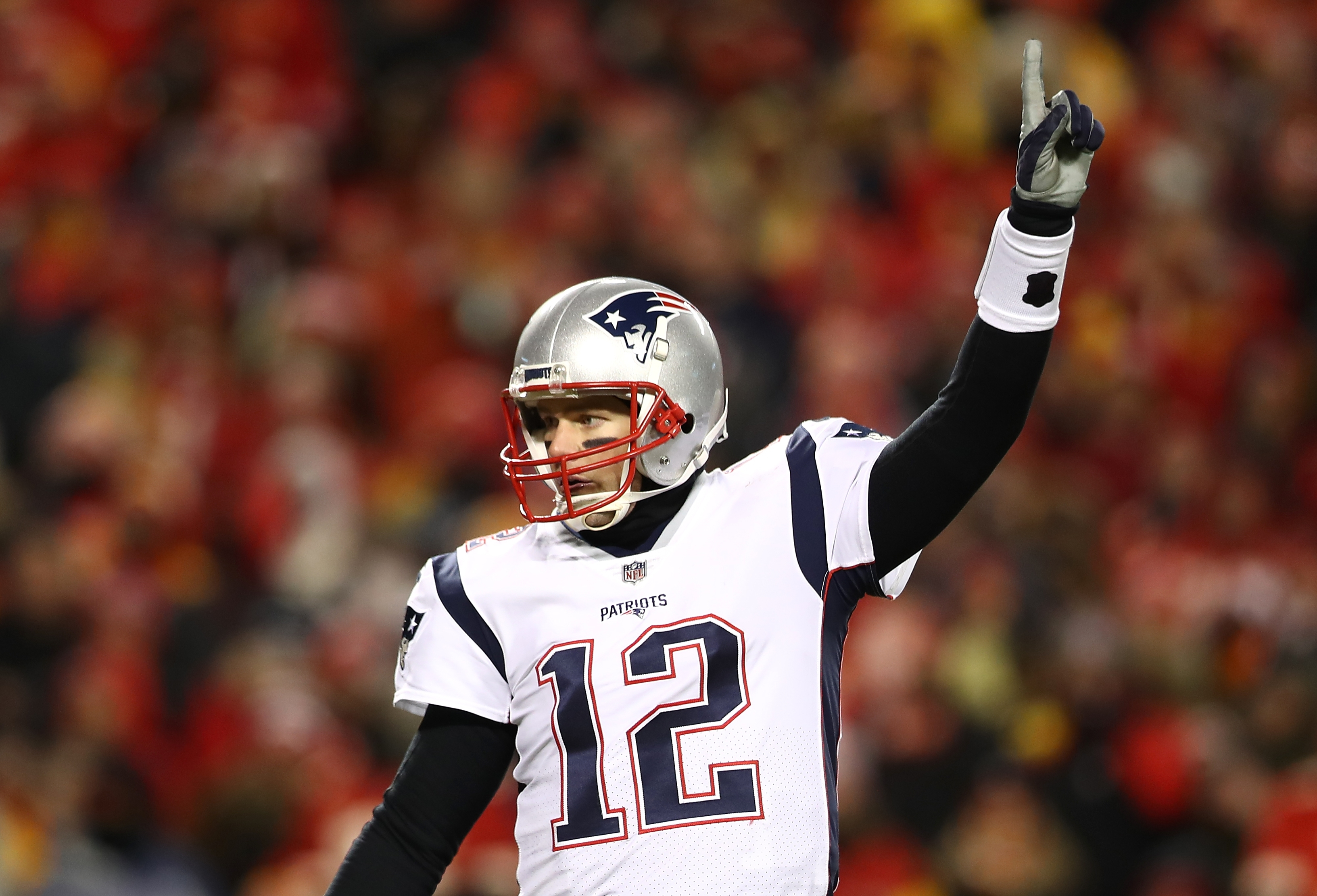 New England Patriots To Face Los Angeles Rams In Super Bowl throughout Patriots Super Bowl 2019