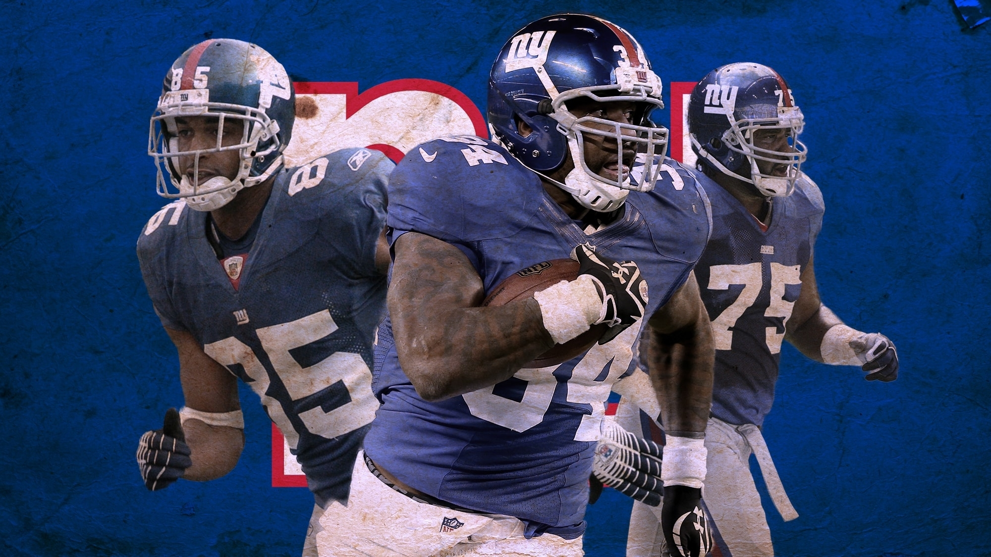 New York Giants All-Time Nfl Draft Team: Late-Round Gems within New York Giants Nfl Championships 1987