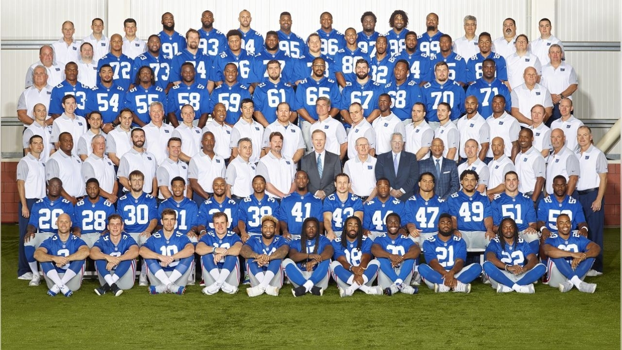 New York Giants Team Photos intended for New York Giants Nfl Championships 1991