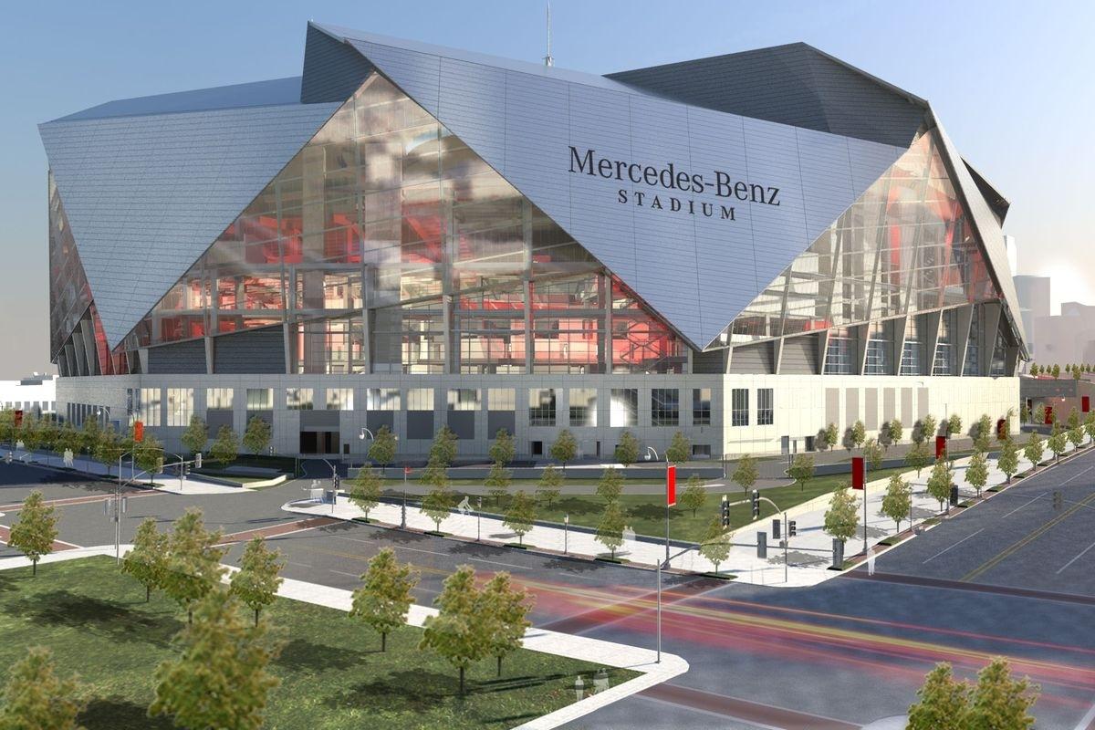 Nfl Announces Atlanta Will Host Super Bowl In 2019 with regard to Super Bowl 2019 City