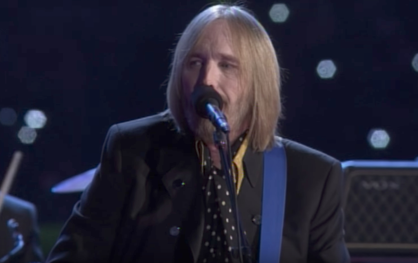 Nfl Releases Tom Petty And The Heartbreakers' Raucous 2008 throughout Tom Petty Super Bowl