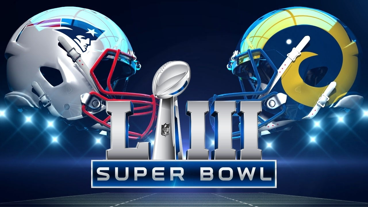 Patriots Beat Rams 13-3 In Lowest Scoring Super Bowl Ever within Lowest Scoring Super Bowl Ever