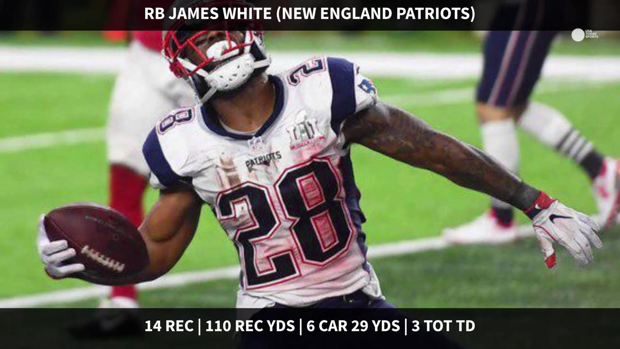 Patriots Defeat Falcons In Ot In Super Bowl Li pertaining to Super Bowl Mvp Vote Now