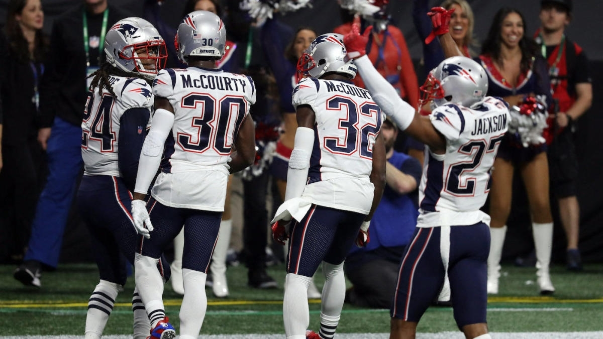 Patriots Defensive Players Received Zero Super Bowl Mvp inside Super Bowl Mvp Vote Now